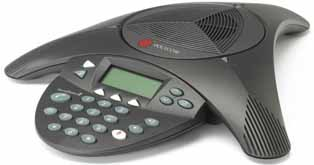 Polycom SoundStation2_Basic
